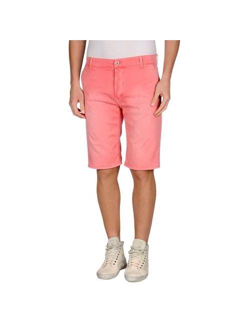 Dondup | Мужские Розовые Бермуды