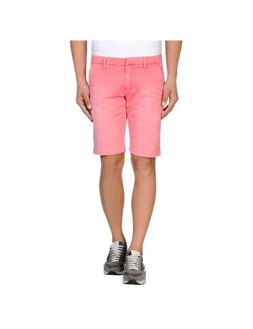 Dondup   Мужские Розовые Бермуды