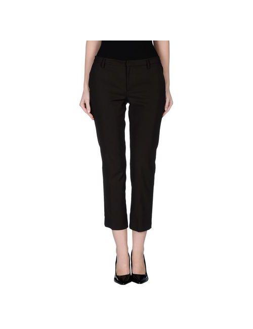 Liu •Jo Jeans | Женские Коричневые Повседневные Брюки