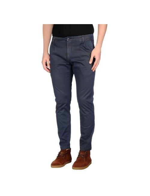 Jeanseng  Outfit Royale | Мужские Синие Повседневные Брюки