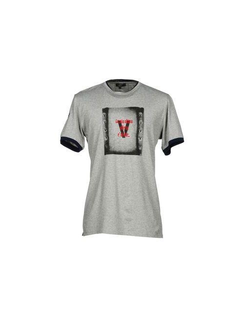 Verri | Мужская Серая Футболка