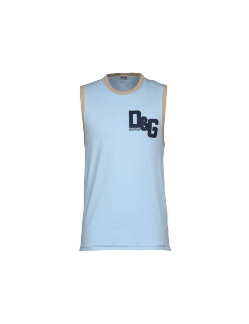 D&G | Мужская Футболка