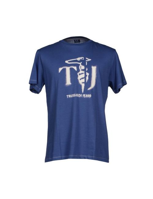 Trussardi Jeans | Мужская Футболка