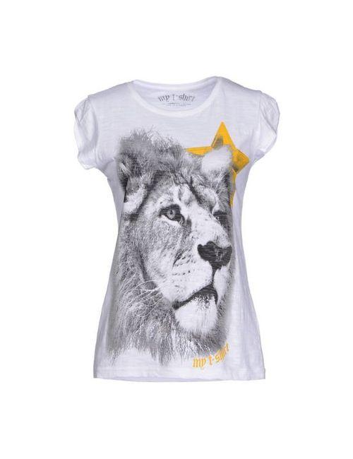 My T-Shirt | Женская Футболка
