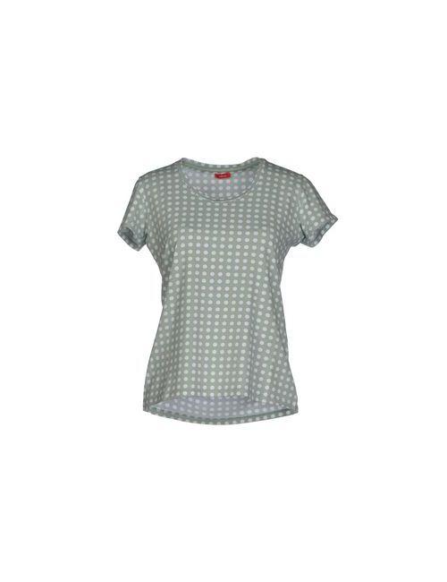 Altea | Женская Зелёная Футболка