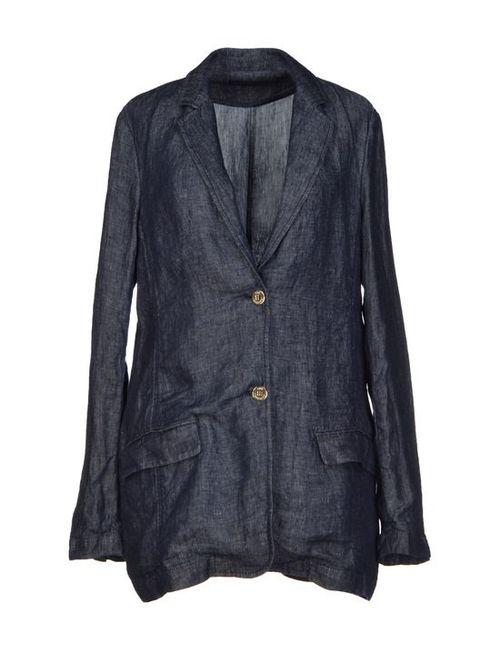 Tru Trussardi | Женская Джинсовая Верхняя Одежда