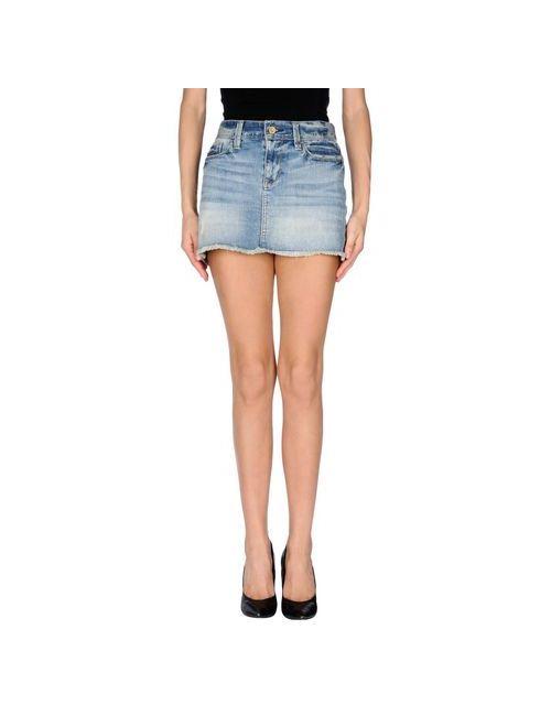 Polo Jeans Company | Женская Джинсовая Юбка