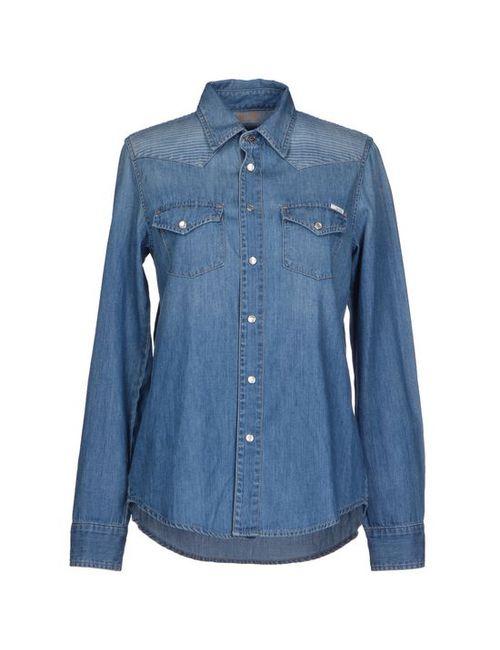 Mother | Женская Джинсовая Рубашка