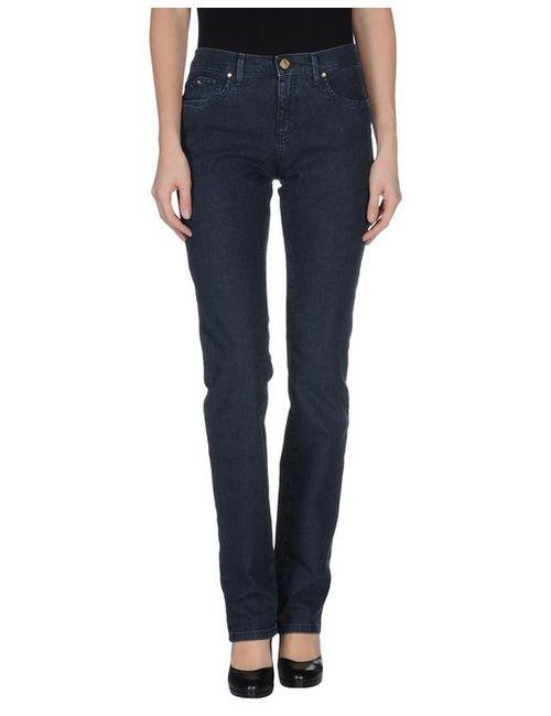 Trussardi Jeans | Женские Джинсовые Брюки