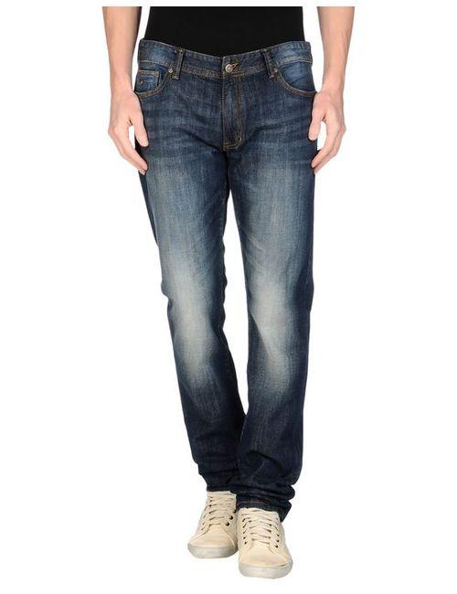 Liu •Jo Jeans   Мужские Джинсовые Брюки