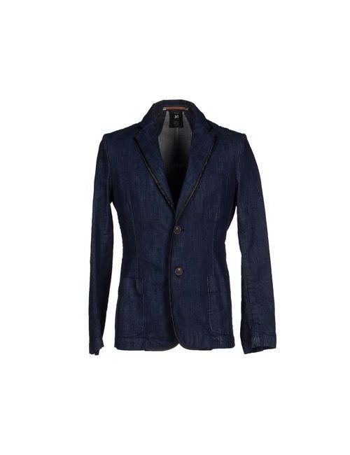 Jfour | Мужская Джинсовая Верхняя Одежда