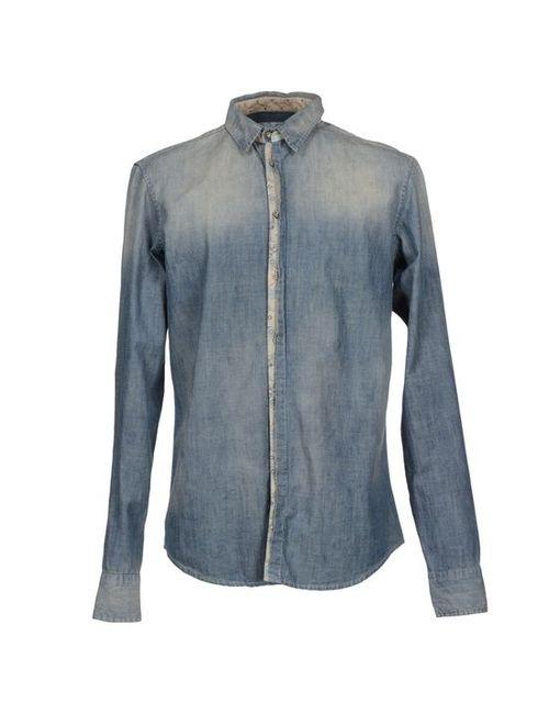 Koon | Мужская Джинсовая Рубашка