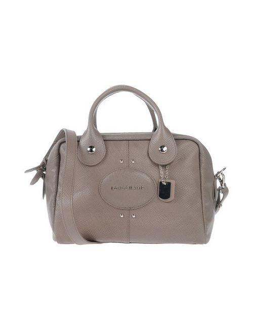 Longchamp | Женская Сумка На Руку