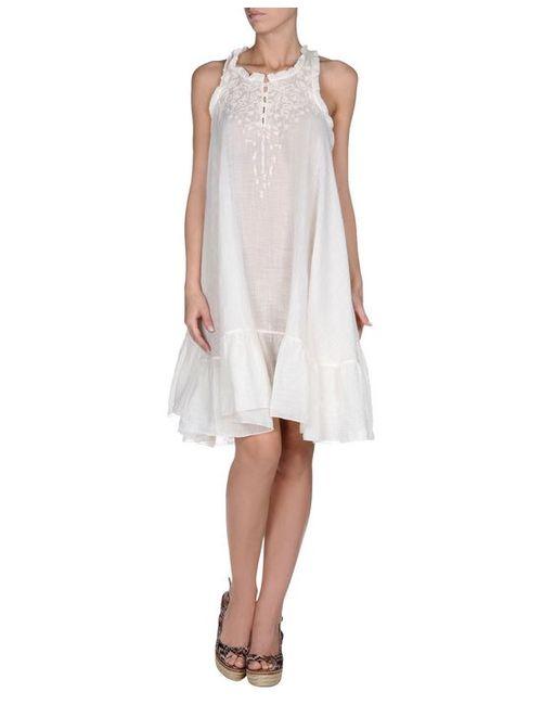 Ermanno Scervino | Женское Пляжное Платье