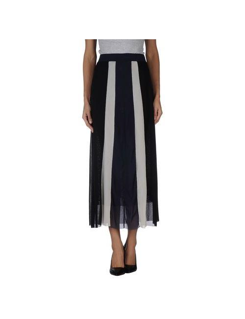 Jean Paul Gaultier Soleil | Женское Чёрное Пляжное Платье