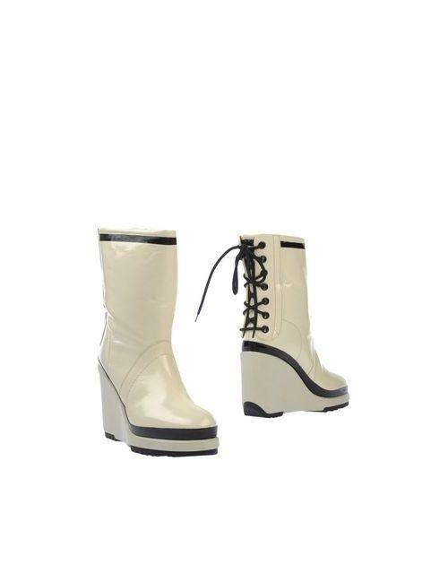 Marc Jacobs | Женские Полусапоги И Высокие Ботинки