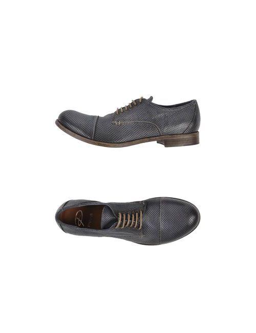 PAMAR | Мужская Обувь На Шнурках