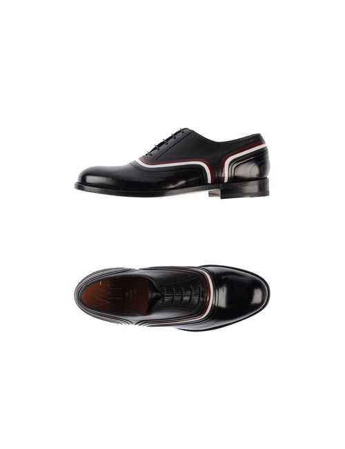 WHF WEBER HODEL FEDER | Женская Чёрная Обувь На Шнурках