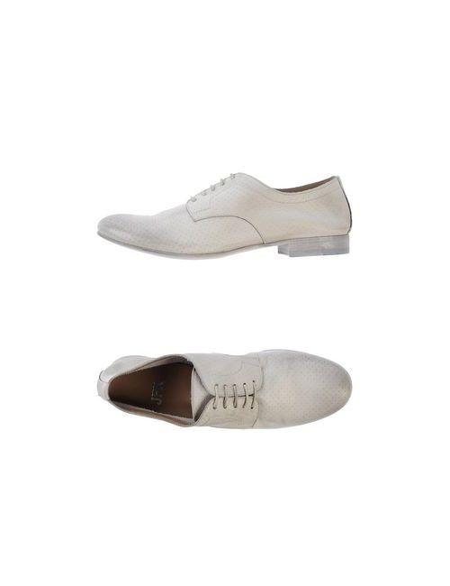 Jfk   Женская Серая Обувь На Шнурках