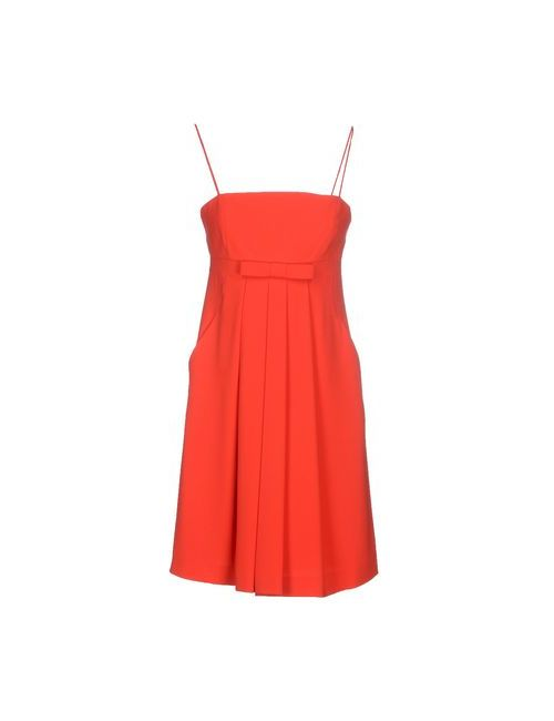 Moschino Cheap and Chic | Женское Короткое Платье