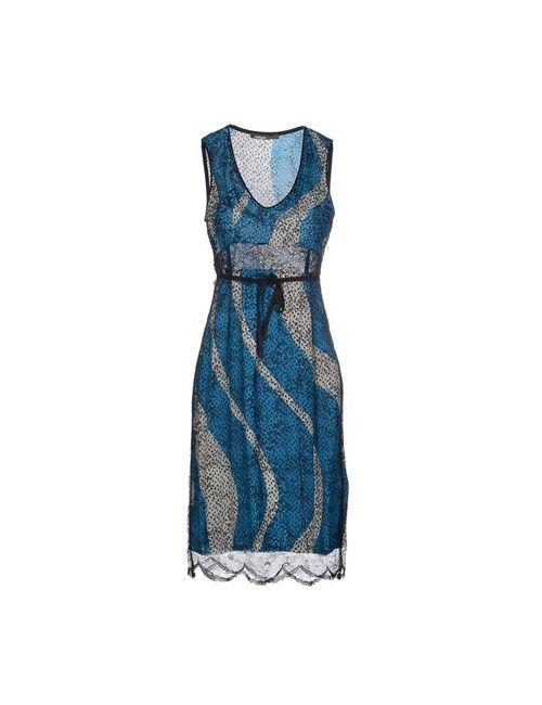 Pianurastudio | Женское Платье До Колена
