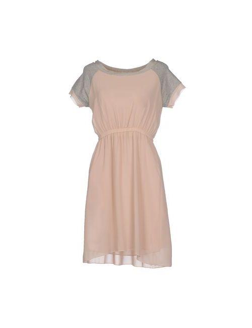 Lou Lou London   Женское Короткое Платье