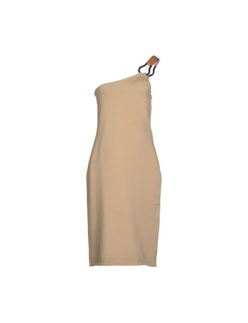 Ralph Lauren   Женское Платье До Колена