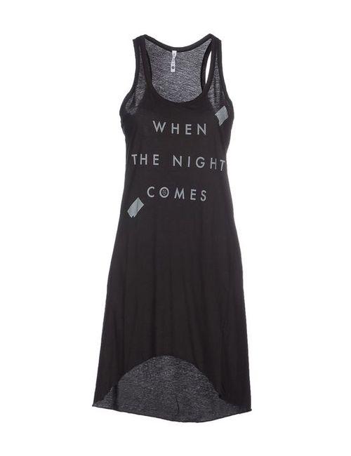 BLK OPM | Женское Короткое Платье