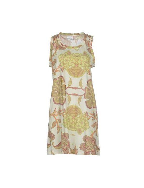 Pagano | Женское Короткое Платье
