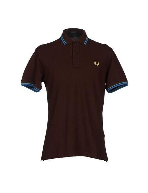 Fred Perry | Мужское Поло