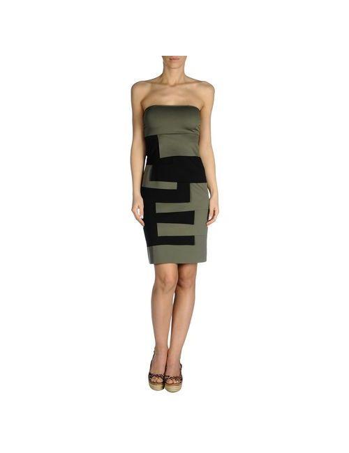 Fisico-Cristina Ferrari | Женское Зелёное Пляжное Платье