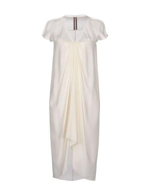 Rick Owens   Женское Короткое Платье