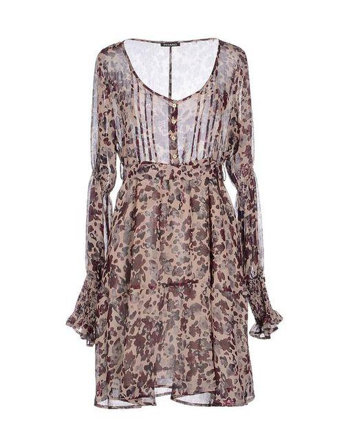 Phard | Женское Короткое Платье