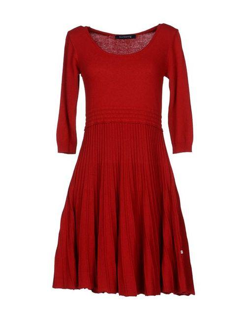 Blu Bianco | Женское Короткое Платье