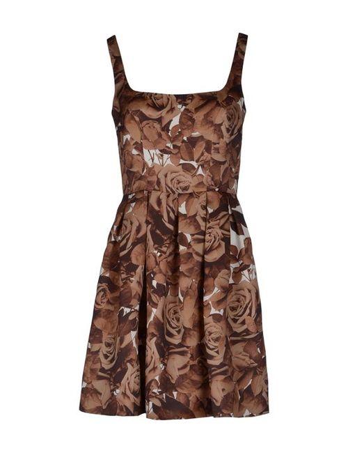 Christopher Kane | Женское Короткое Платье