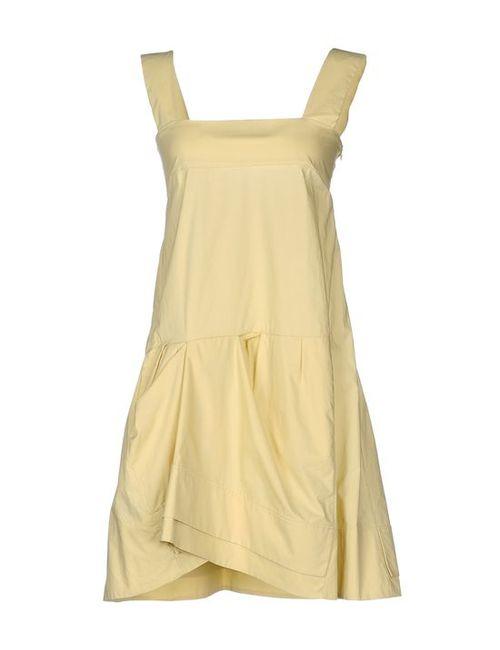 Marni | Женское Короткое Платье