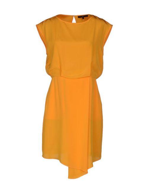 Tibi   Женское Короткое Платье