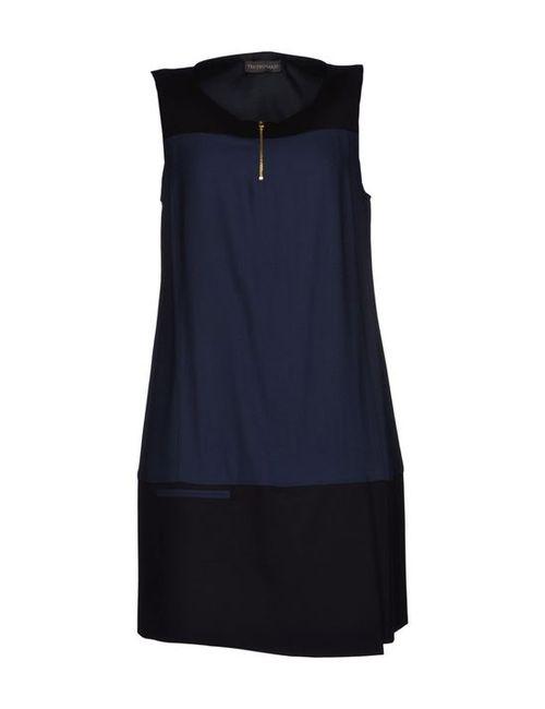 Tru Trussardi | Женское Короткое Платье