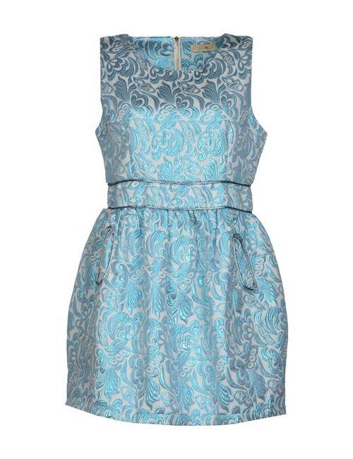 Eyedoll | Женское Короткое Платье