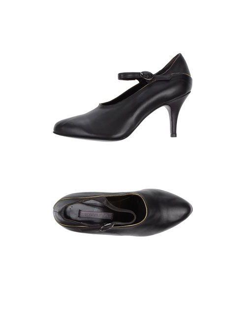 Rosamunda | Женские Коричневые Туфли