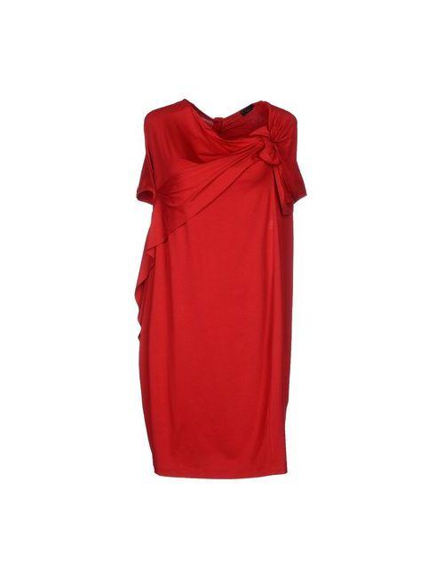 Twin-Set Simona Barbieri | Женское Короткое Платье