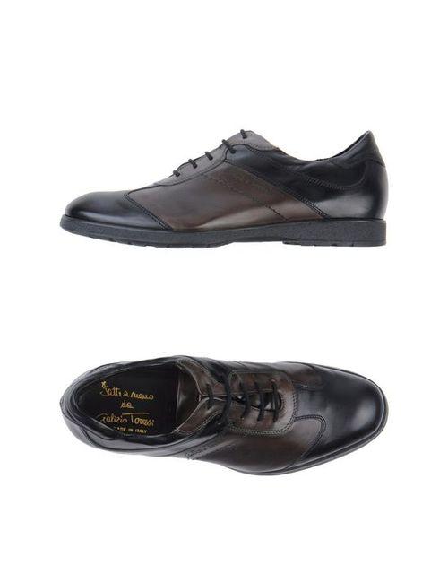 Galizio Torresi | Мужская Обувь На Шнурках