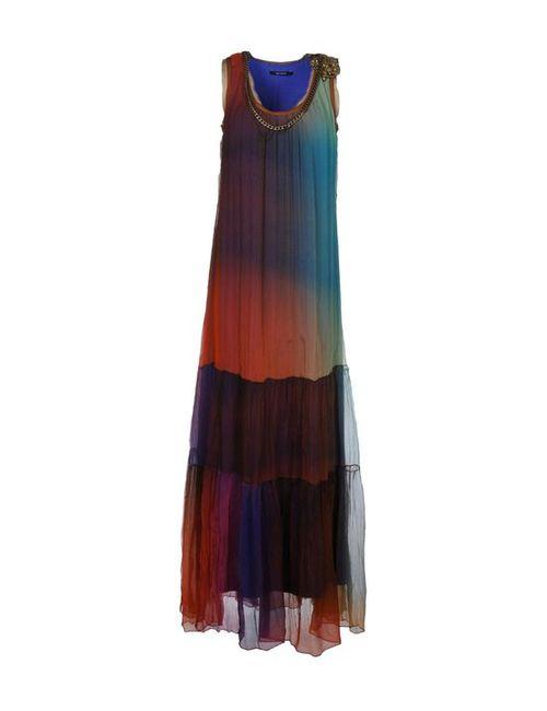 Sfizio | Женское Длинное Платье