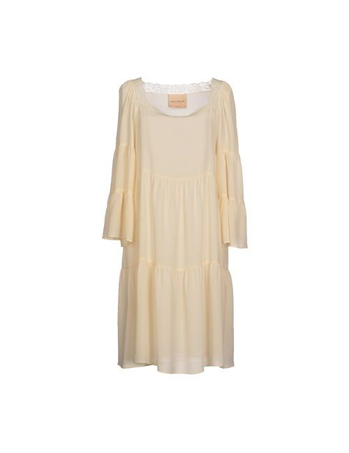 ERIKA CAVALLINI SEMICOUTURE | Женское Платье До Колена