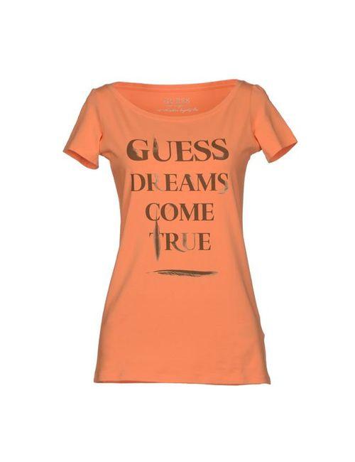 Guess | Женская Футболка