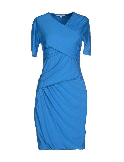 Carven | Женское Короткое Платье