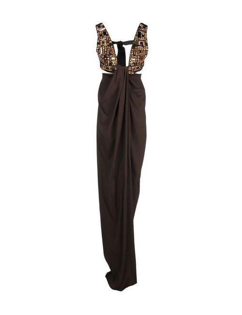 Dsquared2   Женское Длинное Платье