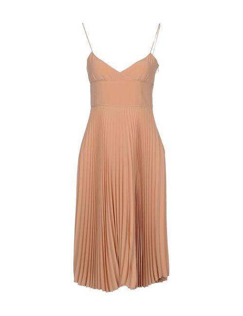 Rochas | Женское Платье До Колена