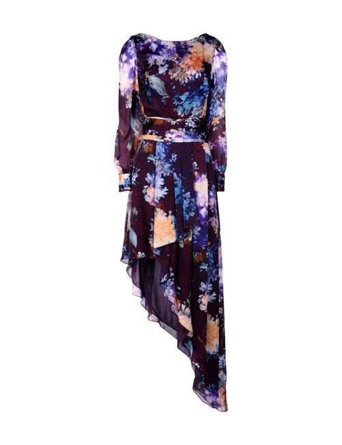 Francesco Scognamiglio | Женское Платье До Колена