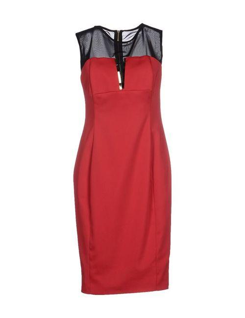 Mangano | Женское Платье До Колена